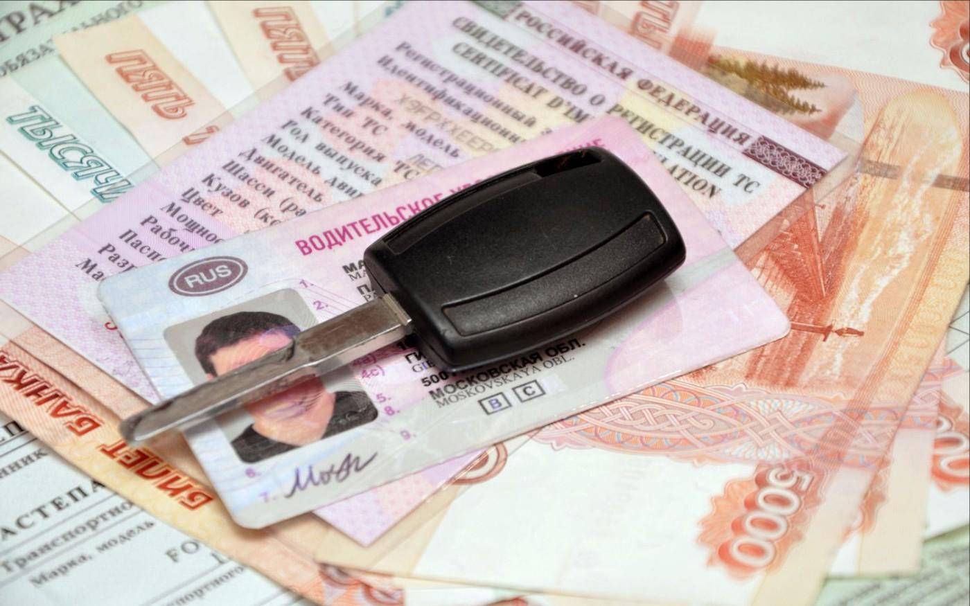 лишение прав за долги с 15 января многое принимали